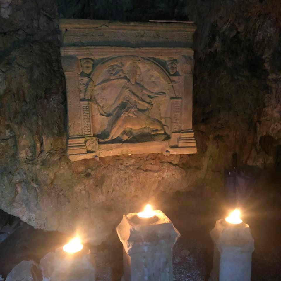 Mitrejev kult, praznik svetlobe