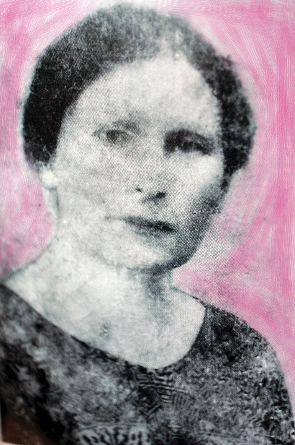 Sabina Spielrein in instinkt smrti