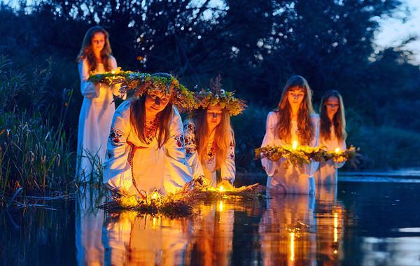 Poletni solsticij